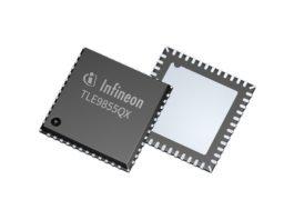 Infineon TLE985x