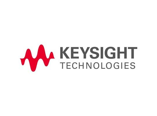 Keysight 5G test lab