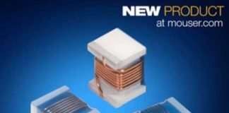 ceramic wirewound power inductors