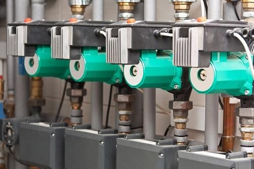 Pump Manufacturer