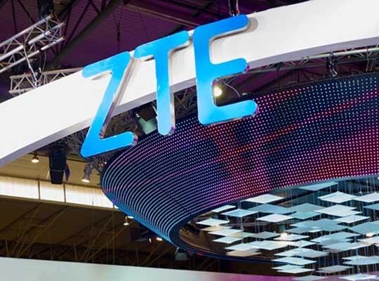 ZTE 5G Best Choice Architecture