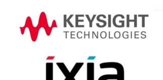 ixia keysight