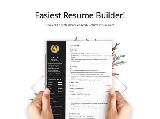 iit delhi alumni launches freemium based ai enabled resume