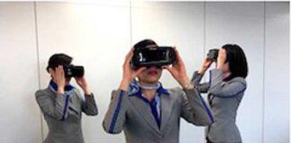 ANA VirtualReality