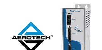 Aerotech xc4 pwm