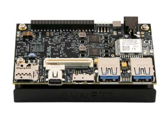 Avnet Ultra96-V2