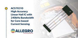 Current Sensor IC