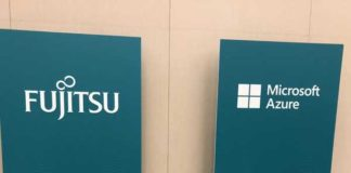 Fujitsu Microsoft Azure