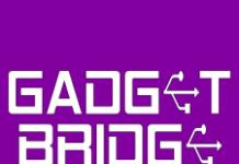 Gadget Bridge