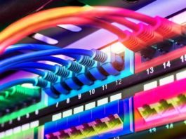 Gigabit Ethernet Test System