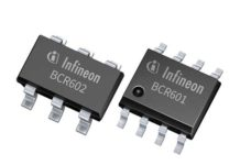Infineon BCR601 and BCR602