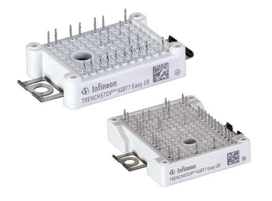 Infineon TRENCHSTOP IGBT7