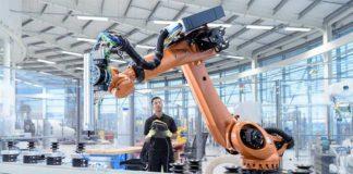 Intel Powering Industry 4.0