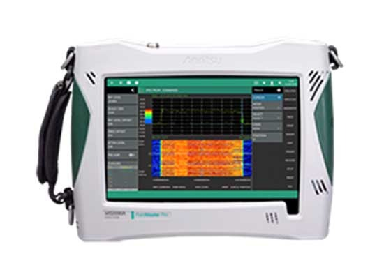 MS2090A Handheld Spectrum Analyzer