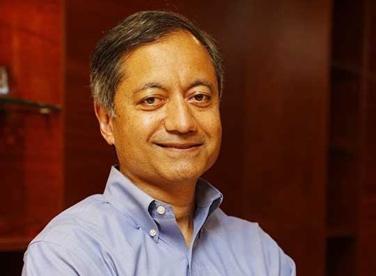 Mahendra Negi Group CFO Trend Micro