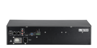 NVR3202X Rear