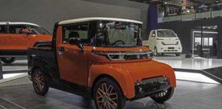 Songuo Motors NeuWai