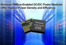 PMBus Power Modules