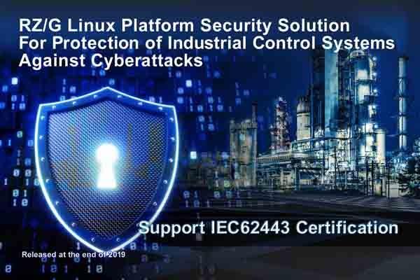 Renesas RZ/G Linux Platform