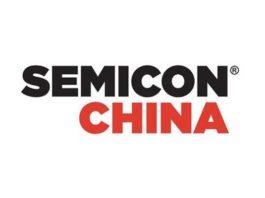 SEMICON CHINA