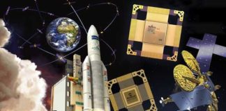 Microchip Space Applications