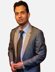 Susheel Sharma 3i Infotech