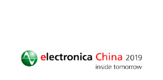 electronica China 2019