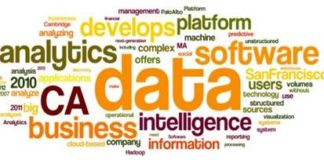 Big data and business analytics technology