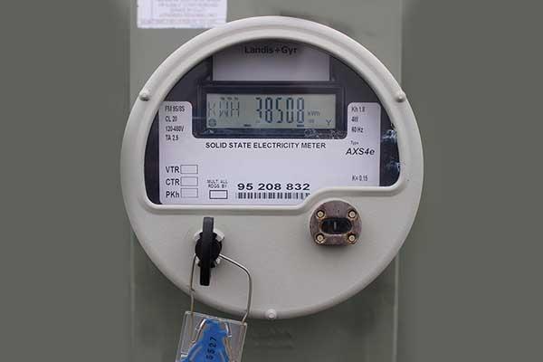 watt meter market