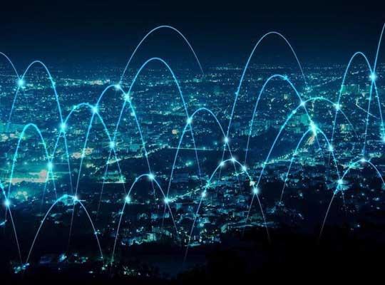 5G Data Traffic