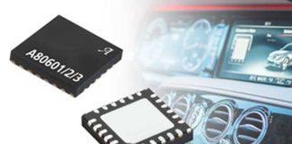 Allegro LED Driver