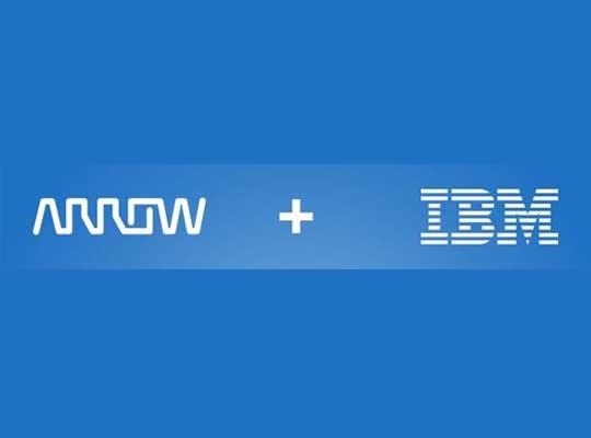Arrow and IBM