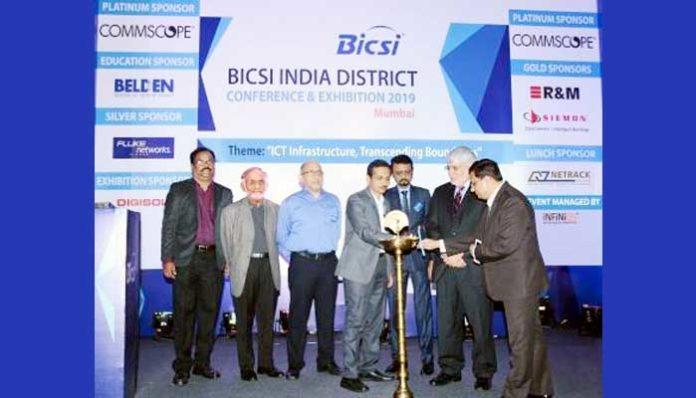 BICSI India Conference - April 2019