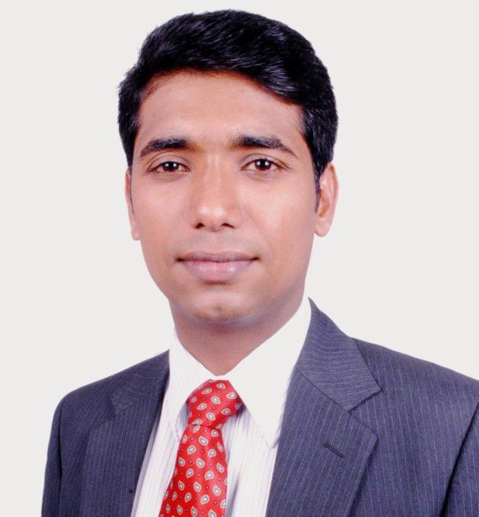 Binish V J
