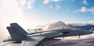 Boeing Defense