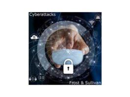 Cyberattacks Frost & Sullivan