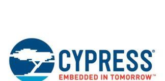 DENSO Selects Cypress