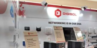 DIGISOL POE Cabling