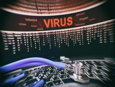 Frost And Sullivan Virus Stethoscope