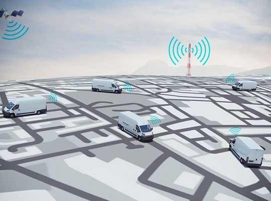 DOCOMO USA and ITOCHU Logistics to trial IoT Fleet Management ...