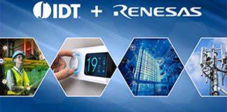 Renesas IDT