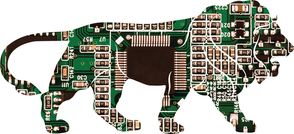 Indian PCB Manufacturing Industry from an Agrarian Economy