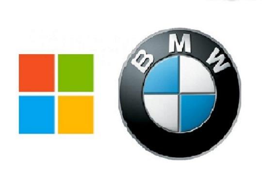 Microsoft BMW