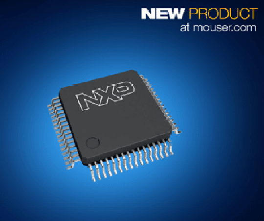 NXP LPC55S6 MCUs