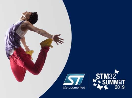 STM32 Summit 2019