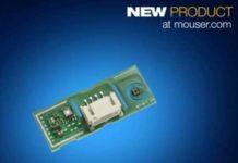 Sensirion's SVM30 Sensor Module