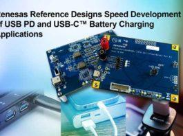 USB PD and USB-C