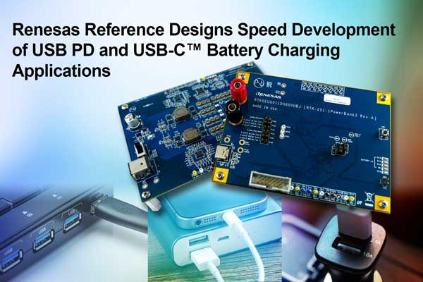 USB PD and USB-C