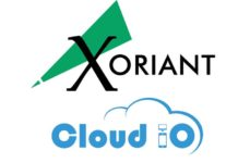 Xoriant Acquires CloudIO