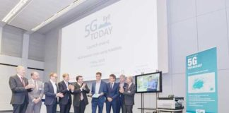 5G TODAY project